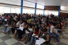 UGEL INICIA ADJUDICACIONES DE CONTRATO DOCENTE PARA II.EE. EN JAÉN